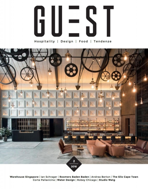 Guest - January 2018